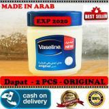 Dapatkan Segera Hoki Cod 2 Pcs Vaseline 60Ml Petroleum Jelly Asli Murni 100 Original Arab