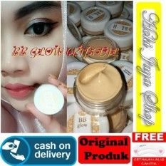 HOKI COD -Cream HN - BB Glow Crystal Cream - BB Glow Whitening Crystal Cream