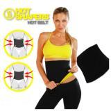 Jual Hot Shaper Belt Power Sabuk Pembakar Lemak Korset Stagen Uk M Hot Shaper Online