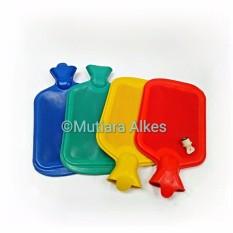 Hot Water Bag / Kantong Kompres Air Panas WWZ / Buli-buli