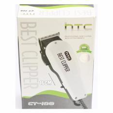 HTC CT-108 Hair Clipper Alat Cukur Potong Pangkas Rambut