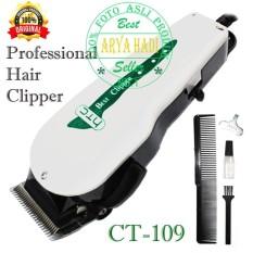 HTC CT-109 Alat Cukur Rambut   Professional Hair Clipper eb402765b6