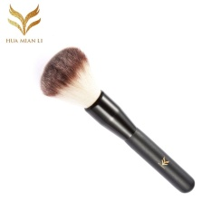 Huamianli Foundation Powder Makeup Blush Brush Intl Tiongkok