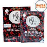 Diskon Huatuo Zaizao Pills Saras Subur Abadi Indonesia