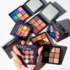 Huda Obsessions Eyeshadow Palettes