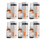 Promo Humphrey Serum Vitamin C Whitening 20 Ml 6 Pcs