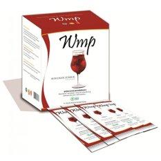 Model Hwi Wmp Slimming Juice 15 Sachet Terbaru