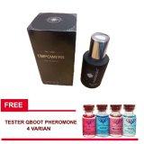 Jual Identic Pheromone Original Empower 35 Ml Termurah