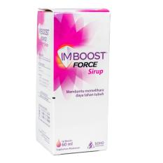 Im Boost Force Syrup 60ml