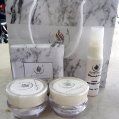 Harga Cream Pemutih Wajah Im Qween Original 100 I M Qween Skincare Paket Acne Jerawat Sabun Batang Indonesia