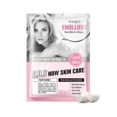 Images Masker Emollient SDS - Pink