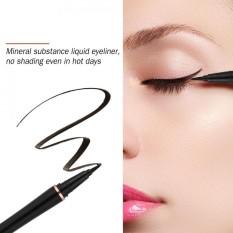 IMAGIC Tahan Air Tahan Lama Eyeliner Cair Pena Cepat Kering Eyeliner Pensil Black Eye Makeup-Intl