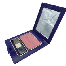 Inez Blusher 02 Amaranth Pink - Blush On, Perona Pipi, Pemerah Pipi