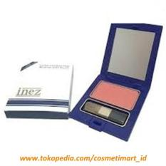 INEZ COLOR CONTOUR PLUS BLUSHER / BLUSH ON INEZ