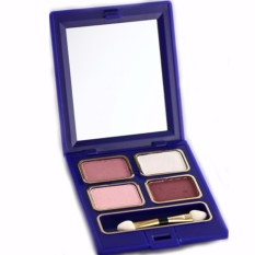Inez Eye Shadow Collection Eyeshadow Pallete - Pattaya 07
