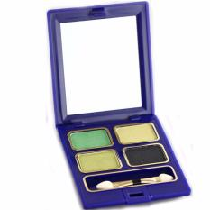 Inez Eyeshadow Collection 08. Amazon
