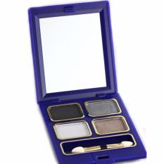 Inez Eyeshadow Collection 10. Vienna