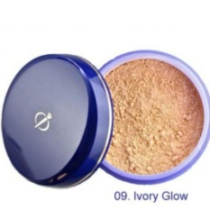 Inez Face Powder 09 Ivory Glow - Inez Bedak Tabur 30gr