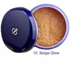 Inez Face Powder Beige Glow - Bedak Tabur Inez - 10