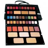 Spesifikasi Inez Palette Make Up Luxury Pack Bagus