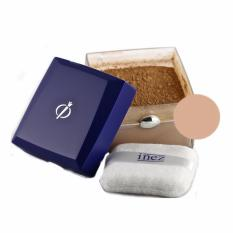 Beli Inez Satin Smooth Face Powder Ivory Inez