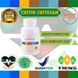 Spesifikasi Info Sehat Pelangsing Badan Herbal Tiens Chitin Chitosan Tiens 100 Kapsul Obat Pelangsing Yang Bagus