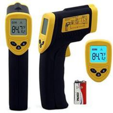 Infrared Thermometer IT380 Termometer Tembak Ukur Suhu Panas Thermogun