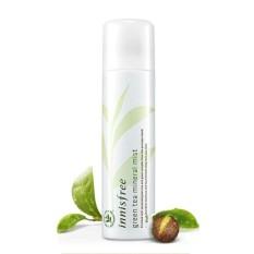Katalog Innisfree Green Tea Mineral Mist Face Spray Serum Wajah Terbaru