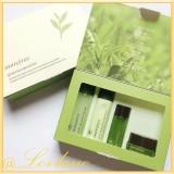 Spesifikasi Innisfree Green Tea Special Kit 4 Items Original Baru