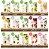 Tips Beli Innisfree It S Real Squeeze Mask Bundle Package A 3Sheet 20Ml Yang Bagus