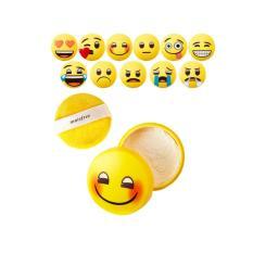 Jual Innisfree No Sebum Mineral Powder Emoji Edition Murah