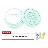 Jual Innisfree No Sebum Mineral Powder Free Jedai Ikat Rambut Murah Di Dki Jakarta