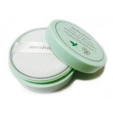 Jual Innisfree No Sebum Mineral Powder Original Bedak Wajah Berminyak Branded Original
