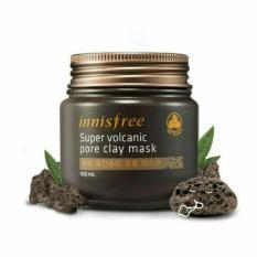 Harga Innisfree Super Volcanic Pore Clay Mask 100Ml Innisfree