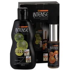 Beli Intense Ultimate Shampoo Tonic Lengkap