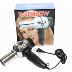 ION - Hair Dryer Rainbow - Pengering Rambut