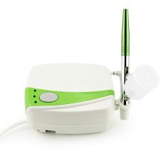 Beli Ion Oksigen Spray Pelembab Wajah Makeup Airbrush Kulit Pelembab Dalam Kompresor Udara Semprotan Oksigen Infusion Mesin Oem Online
