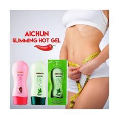 Jual Irmie Store Pelangsing Tubuh Slimming Hot Gel Online