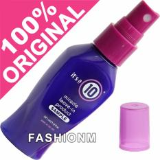Jual Cepat It S A 10 Miracle Leave In Product 59 1Ml Sample