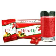 Fiforlif ABE - Rahasia Langsing Sehat Alami-Solusi Perut Ramping dan Susah BAB