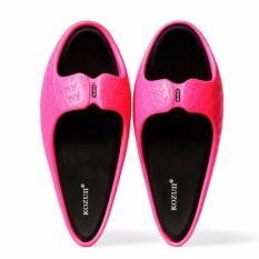 Jual Jaco Kozuii Healthy Shoes Original Size L 28Cm 40 41 Pink Kozui Slim Sandal Pelangsing Sendal Keseimbangan Kesehatan Grosir