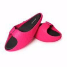 Jual Jaco Kozuii Healthy Shoes Original Size M 26Cm 38 39 Pink Kozui Slim Sandal Pelangsing Sendal Keseimbangan Kesehatan Branded