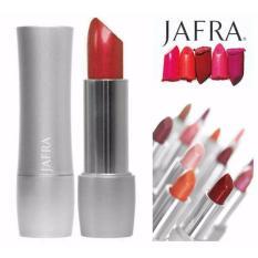 Review Jafra Full Protection Lipstick Spf 15 Mandarin Jafra Di Jawa Barat