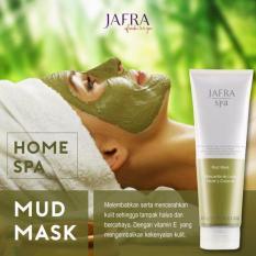 Jual Jafra Mud Mask Masker Lumpur Jafra Di Jawa Barat