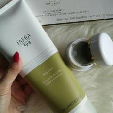 JAFRA Mud Mask share in jar 15gr - Masker Wajah & Tubuh