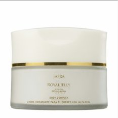 JAFRA Royal Jelly Body Complex 200 ml