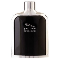 Review Jaguar Classic Black 100 Ml Terbaru