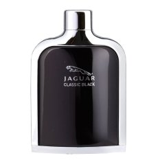 Spesifikasi Jaguar Classic Black Men Edt 100Ml