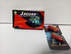 Jaguar Kapsul Asli/Original-Jamu/Obat Herbal Kuat Penambah Stamina