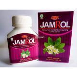 Jamrol Herbal Pelebur Lemak Darah Kolestrol Terbaru